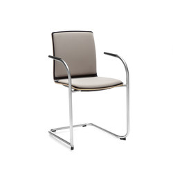 Com K32V1 | Visitors chairs / Side chairs | PROFIM