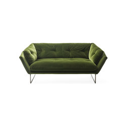 New York Suite | Sofa | Lounge sofas | Saba Italia