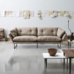 New York Suite | Sofa | Sofas | Saba Italia