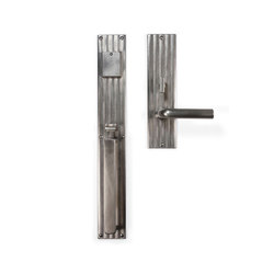 Entry Sets - CS-1418 | Handle sets | Sun Valley Bronze