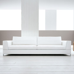 No Logo Basic | Sofa | Lounge sofas | Saba Italia