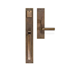 Entry Sets - CS-2200 | Handle sets | Sun Valley Bronze
