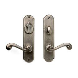Entry Sets - CS-A407PLD | Garnitures | Sun Valley Bronze