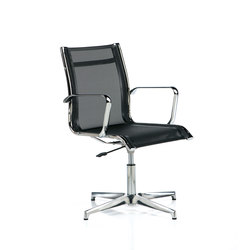 Slim | Conference chairs | DVO