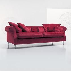 Opium | Sofa | Sofás lounge | Saba Italia
