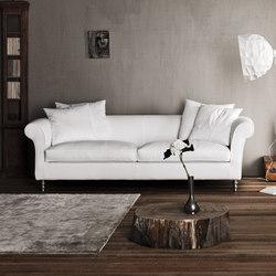 Opium | Sofa | Loungesofas | Saba Italia
