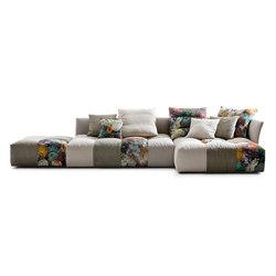 Pixel | Sofa | Sofás | Saba Italia