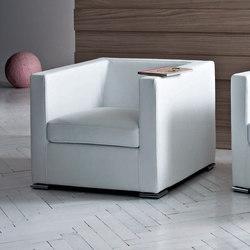 Prêt à porter | Armchair | Lounge chairs | Saba Italia