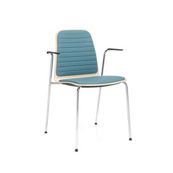 Com K31H | Visitors chairs / Side chairs | PROFIM