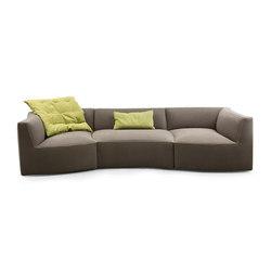 River | Sofa | Loungesofas | Saba Italia