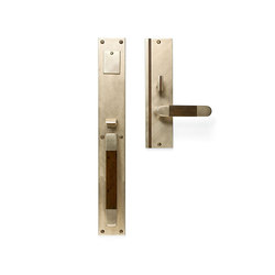Entry Sets - CS-WH1618 | Set di maniglie | Sun Valley Bronze