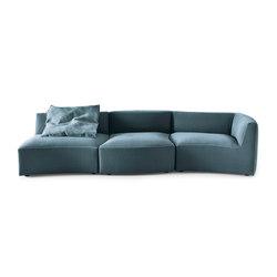 River | Sofa | Canapés d'attente | Saba Italia