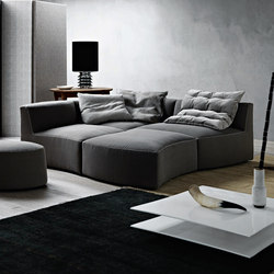 River | Sofa | Sofas | Saba Italia