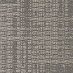 Aerial Collection AE310 Fog | Carpet tiles | Interface USA
