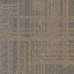 Aerial Collection AE310 Taupe | Carpet tiles | Interface USA