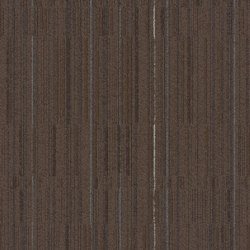 Alliteration Bronze Secret Garden | Carpet tiles | Interface USA