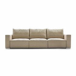 Taos | Sofa | Lounge sofas | Saba Italia