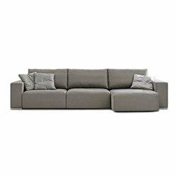 Taos | Sofa | Sofas | Saba Italia