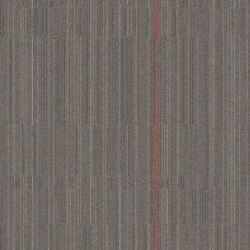 Alliteration Mineral Persimmon | Carpet tiles | Interface USA