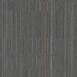 Alliteration Nickel Earth Rust | Carpet tiles | Interface USA
