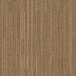 Alliteration Raffia Spun Gold | Carpet tiles | Interface USA