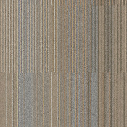 Chenille Warp Flash Back | Carpet tiles | Interface USA