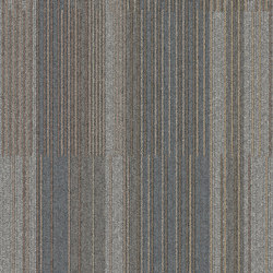 Chenille Warp Nostalgia | Carpet tiles | Interface USA