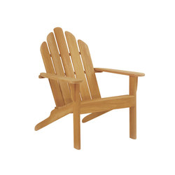 Adirondack Chair | Armchairs | Kingsley Bate