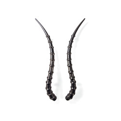 Grip Handles - GH-GAZELLE | Pull handles | Sun Valley Bronze