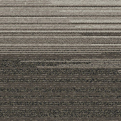 Common Theme Collection Walnut | Carpet tiles | Interface USA