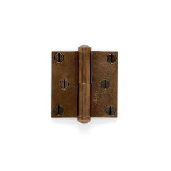 Hinges - BH-3030 | Cerniere porta | Sun Valley Bronze