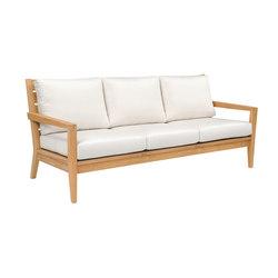 Algarve Sofa | Sofás de jardín | Kingsley Bate