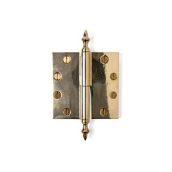 Hinges - BH-4545 | Hinges | Sun Valley Bronze
