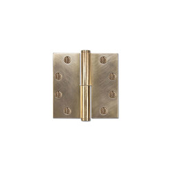 Hinges - BHT-4040-2K | Hinges | Sun Valley Bronze