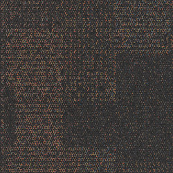 Cubic Black | Quadrotte / Tessili modulari | Interface USA