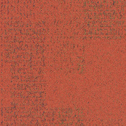 Cubic Orange | Quadrotte / Tessili modulari | Interface USA