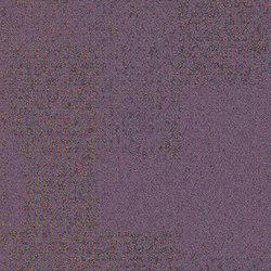 Cubic Violet | Dalles de moquette | Interface USA