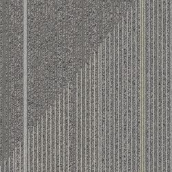 Detours Pewter | Carpet tiles | Interface USA