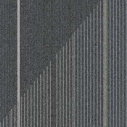 Detours Slate | Carpet tiles | Interface USA