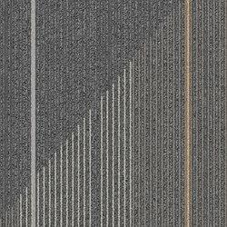 Detours Steel | Carpet tiles | Interface USA
