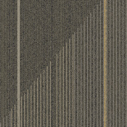 Detours Tarragon | Carpet tiles | Interface USA
