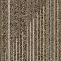 Detours Topaz | Carpet tiles | Interface USA