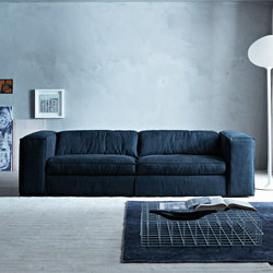 Up | Sofa | Lounge sofas | Saba Italia