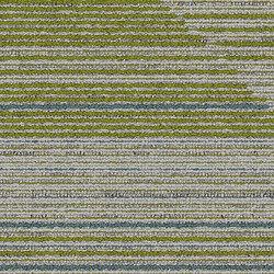 Driftwood Palm | Quadrotte / Tessili modulari | Interface USA