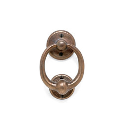 Knockers - DK-4 | Door knockers | Sun Valley Bronze
