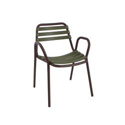 Light Armchair | Garden chairs | emuamericas