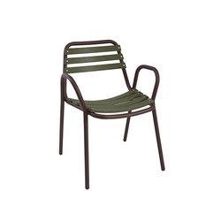 Light Armchair | Sedie da giardino | emuamericas