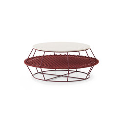 Ziggy XL | mesa de centro | Coffee tables | Saba Italia