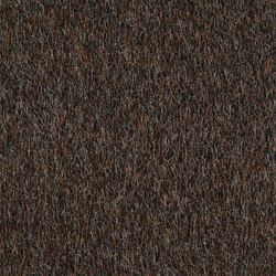 Flor Black Brown | Carpet tiles | Interface USA