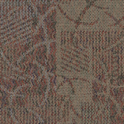 Great Lengths II Entrobean Angular | Carpet tiles | Interface USA